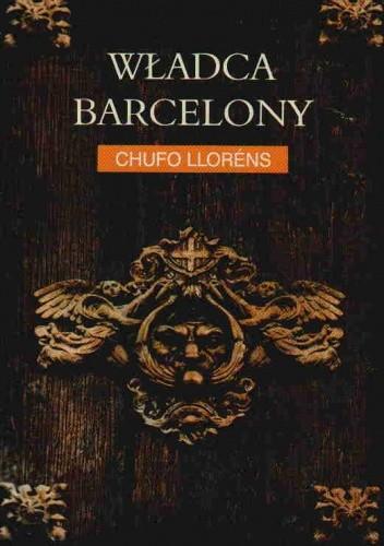 Okładka książki Władca Barcelony