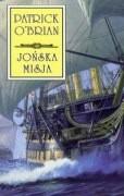 Okładka książki Jońska misja