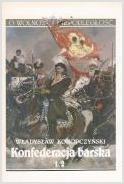 Okładka książki Konfederacja barska T.2