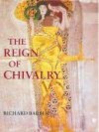 Okładka książki Reign of Chivalry