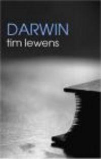 Okładka książki Darwin