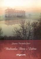 Okładka książki Hrabianka Anna z Żabna