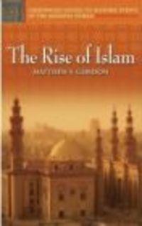 Okładka książki Rise of Islam