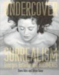 Okładka książki Undercover Surrealism
