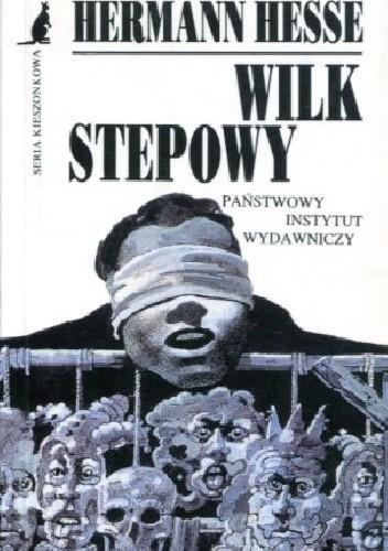 wilk stepowy ebook
