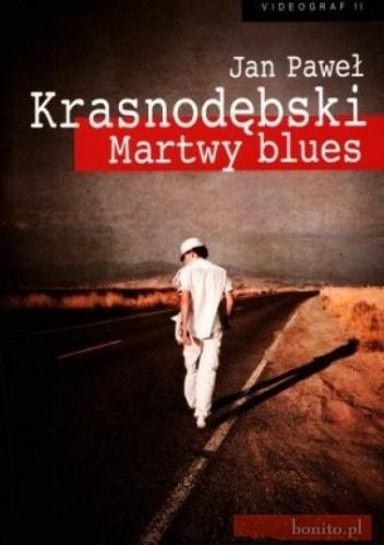 Okładka książki Martwy blues