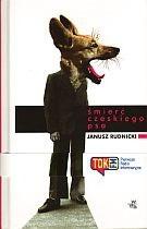 Okładka książki Śmierć czeskiego psa