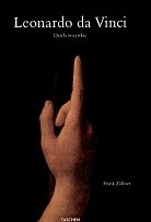 Okładka książki Leonardo da Vinci. Dzieła wszystkie