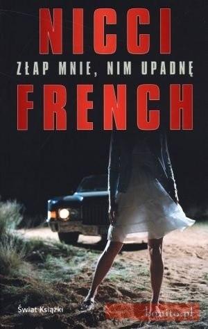 French Nicci - Złap mnie, nim upadnę