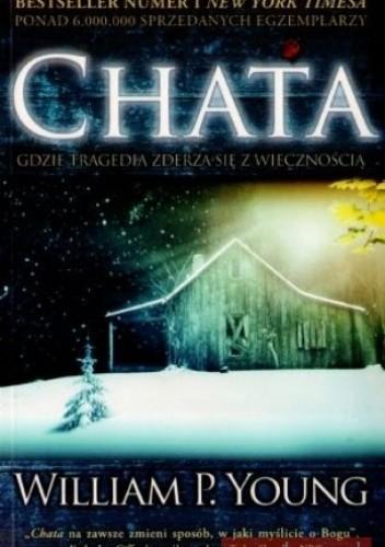 Okładka książki Chata