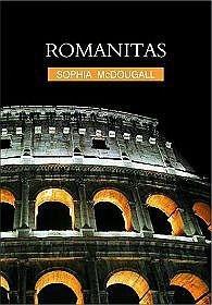 Okładka książki Romanitas