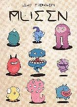 Okładka książki Alieen