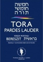 Tora Pardes Lauder. Bereszit - Księga Rodzaju