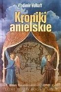 Okładka książki Kroniki anielskie
