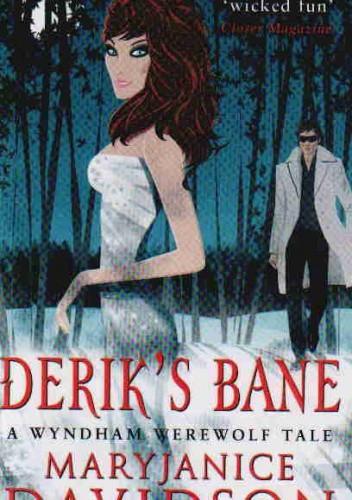 Okładka książki Derik's Bane