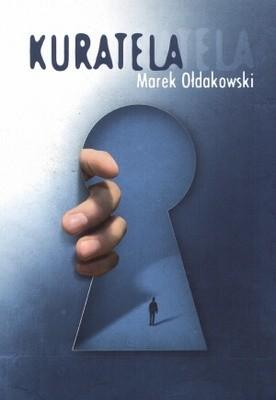 Okładka książki Kuratela