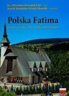 Okładka książki Polska Fatima
