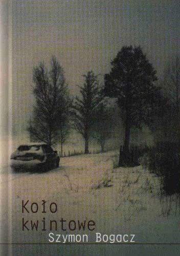 Okładka książki Koło Kwintowe