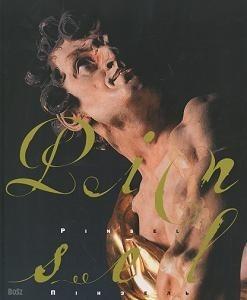 Okładka książki Jan Jerzy Pinzel