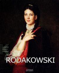 Okładka książki Henryk Rodakowski [1823-1894]
