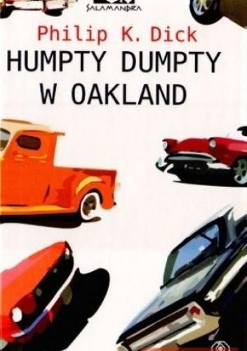 Okładka książki Humpty Dumpty w Oakland