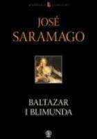Baltazar i Blimunda
