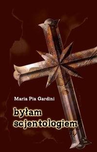 Okładka książki Byłam scjentologiem