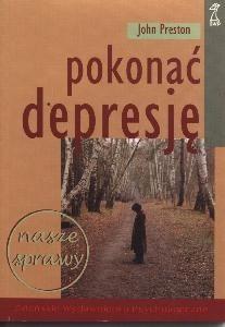 Okładka książki Pokonać depresję