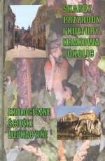 Okładka książki Skarby przyrody i kultury Krakowa i okolic