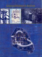 Okładka książki Salwator. Kraków. Europa