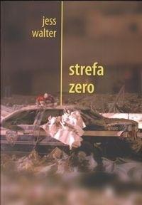 Okładka książki Strefa zero