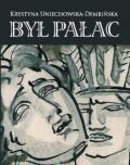 Okładka książki Był pałac