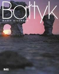 Okładka książki Bałtyk