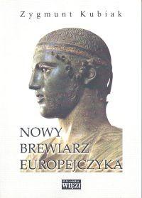 Okładka książki Nowy brewiarz Europejczyka