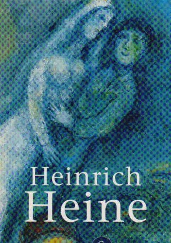 Okładka książki Heinrich Heine