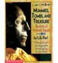 Okładka książki Mummies tombs &&& treasure