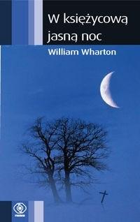 Okładka książki W księżycową jasną noc