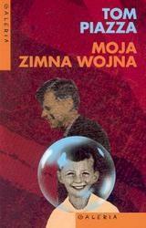 Okładka książki Moja zimna wojna