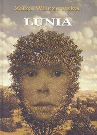 Okładka książki Lunia