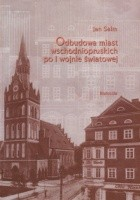 Odbudowa miast wschodniopruskich po I wojnie światowej