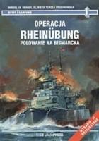 Operacja Rheinubung. Polowanie na Bismarcka