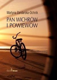 Okładka książki Pan Wichrów i Powiewów