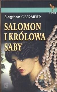Okładka książki Salomon i królowa Saby