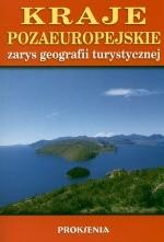 Okładka książki Kraje pozaeuropejskie