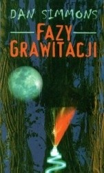 Okładka książki Fazy grawitacji