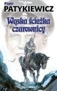 Okładka książki Wąska ścieżka czarownicy