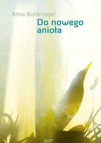 Okładka książki Do nowego anioła