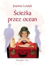 Okładka książki Ścieżka przez ocean