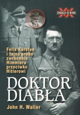 Okładka książki Doktor Diabła