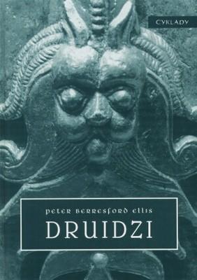 Okładka książki Druidzi